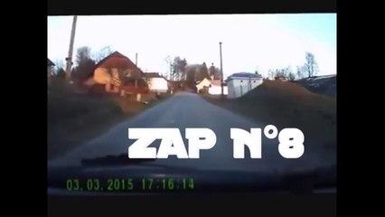 Zap WTF Garage N°8