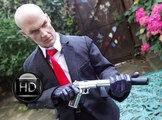 Watch Hitman Agent 47 Online Streaming Megashare