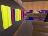 Bored Games Pt. 4 Destruction Sim. Developer special