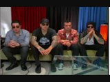 Avenged Sevenfold Interview