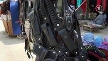 Die Story im Ersten: Töten per Joystick :  Der Drohnenkrieg