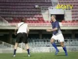 Ronaldo vs. Zlatan - Skill (Joga Bonito)