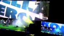 Festa 110 anni Hellas Verona - Arena di Verona