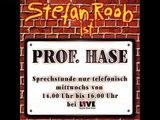 Stefan Raab - Professor Hase - Stefan´s Schallplatte (CD)
