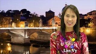 Cu chi vinh du Duc Giao Hoang danh cho Duc Hong Y