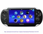 Watch Sony Computer Entertainment PlayStation Vita Wi Fi   Factory Recertified