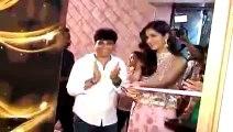 Latest Bollywood News - Katrina Inaugurates Subhash Singh's Make up Academy - Bollywood Gossip 2015