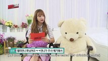 EXID Funny Clip #215- The Ahn Sisters' Drinking Habits