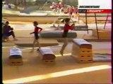 reportage gymnastique : gymnastique roumaine ( Part 1 )