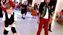 UPTOWN FUNK - Line Dance (Rob Fowler)