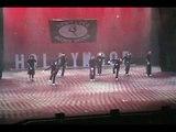 SpotLite Dance Studio 2008 Recital Opener