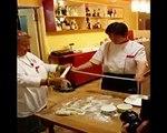 Wang Qiang mester szecsuáni étterme 2.