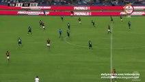 Edin Dzeko 1-0 Amazing Goal - AS Roma v. Sevilla - Friendly 14.08.2015 HD - Video Dailymotion