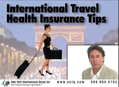 066 Travel Health Insurance Tips & 067 Low Deductible Health Insurance Plans   Health Insurance