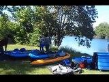 Decathlon Fiume Veneto testa per voi kayak e canoe!