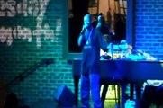 Laff Mobb Comedian Mike Brooks - Laffs on the Harbor