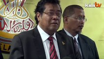 Khalid on PKNS sacking: I'm not heartless