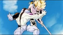 Dragon Ball Heroes gameplay # 2 - Future Trunks vs Mecha Freezer (Doppiaggio Italiano)