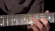 Learn To Play The Guitar, Learn Fast Method-The CAGED System  Part 1 of 2