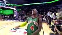 NBA All Star 2009 Nate Robinson Sprite Slam Dunk Contest FINAL ROUND HQ