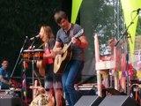 Tomáš Klus a Cílová skupina Amores Perros Svojšice 27. 6. 2015