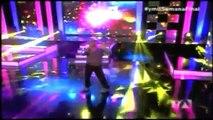 Leonardo Favio - Yo me llamo Ecuador - Jueves 5 Dic - Semana Final