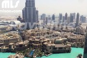 Magnificent 3 Bedroom Apartment For Rent with Majestic Views in The Residences  Downtown Dubai - mlsae.com