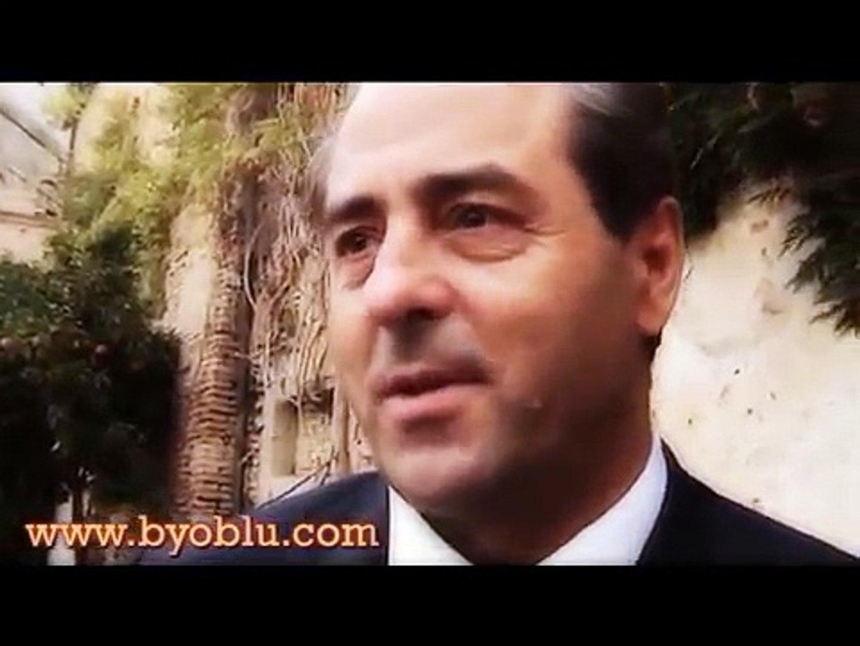 Byoblu incontra Di Pietro. Cossiga: IDV tutti cretini