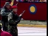 Desfile de Comandos Especiales, Comandos por Venezuela