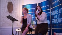 "Lindsay Mendez & Betsy Wolfe - ""Get Happy/Happy Days Are Here Again"" - Sirius XM Live On Broadway"