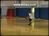 Basketball Drills - Suicide Conditioning Drill (with a basketball)