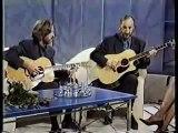Eric Clapton & Pete Townshend