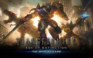 Transformers 4 : Age of Extinction (2014) Full Movie Streaming