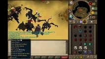 RuneScape - Bot Busting with Jagex Mod Jacmob at Black demons