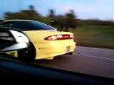 Probe GT vs Probe GT Turbo