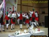 Saudades de Portugal -25-03-2007