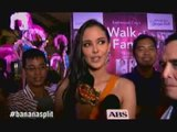 Megan, Toni honored with stars on 'Walk of Fame'