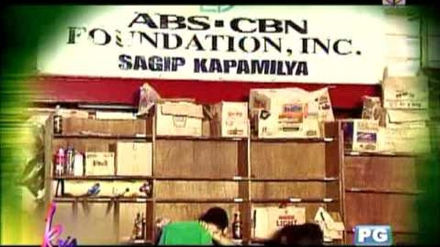 ABS-CBN gears for Christmas Special for a cause