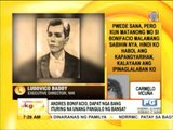 Punto por Punto  Gat Andres, unang presidente