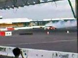 Carrerista Jamboree Nobuteru Taniguchi Drift Display 29/12/08