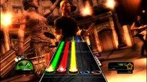 Guitar Hero Metallica : Metallica - All Nightmare Long(XBOX360)