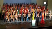 Выборы президента ФИФА на фоне скандала