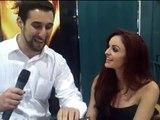 Chatting w/ former WWE Diva Maria Kanellis