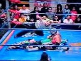extreme wrestling(lucha libre).3gp