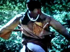 Deadliest Warrior S1 E1 Apache vs Gladiator