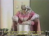 Star Wars - Holiday Special (1978) (Subtitulado Español) (4/13)