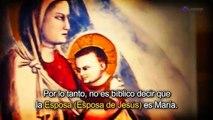 La Esposa(Cristo Ahnsahnghong,La Madre celestial,la Iglesia de Dios sociedad misionera mundial)