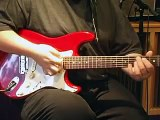Guitar Lesson: James Brown Funk Style