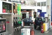 Gasolinas y alimentos elevan cuatro décimas el IPC
