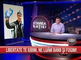 Scandal: Mihai Bendeac cenzurat de Antena - Starea Natiei